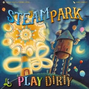 Steam Park - Play Dirty